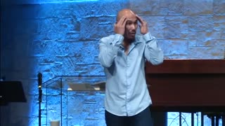 Francis Chan - Not All Christians Are Going To Heaven!