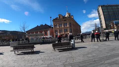 Ellen Due Brynjulfsen Drammen 2021