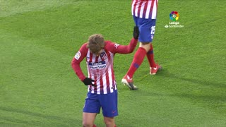 Charting Antoine Griezmann's career through to Atletico Madrid