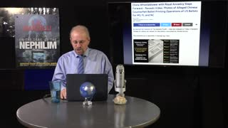 PP&S Report - UFO Update: Interview with Al Matthews