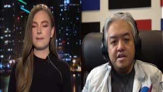 Tipping Point - Democrats' Attack on Women's Rights with Ian Miles Cheong