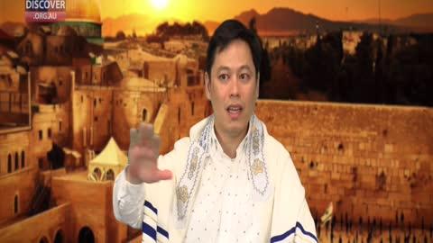 Secrets of Passover Seder & Afikomen: Rabbis DIDN'T Understand Till NOW | YouTube's Favorite Pastor