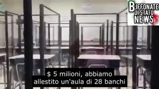 MALATI DI MENTE NELLE SCUOLE...OVUNQUE