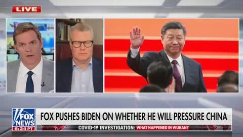 David Asher: China already knows COVID origins