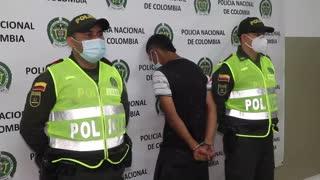 Policía hirió a jíbaro en una persecución al norte de Bucaramanga