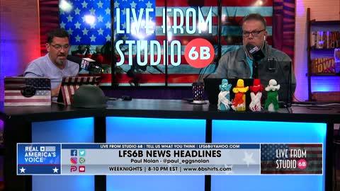 Live from Studio 6B - June 28, 2021