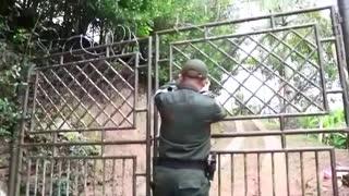 Video: La Policía multó a 20 personas que estaban en una fiesta clandestina en Floridablanca
