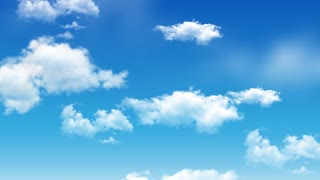 Cloud Effect for your Video Editing