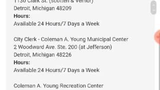 Michigan, Where the Living Dead Cast Votes