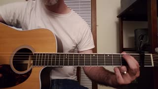 Worship God - Acoustic Guitar