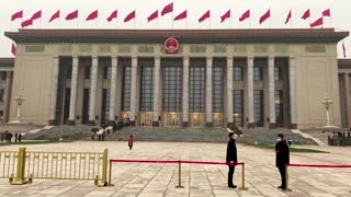 China confirms overhaul of Hong Kong's electoral system