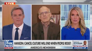 Victor Davis Hanson on cancel culture