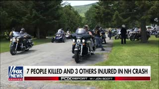 Seven people killed, three injured in NH crash