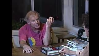 Kary Mullis inventor del PCR