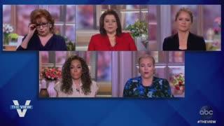 Meghan McCain challenges Sara Haines