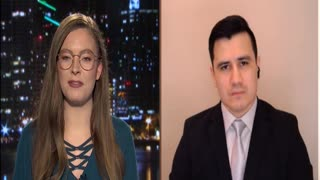 Tipping Point - The Family Security Act with Pedro Gonzales