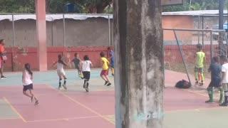 Fútbol! De barrio