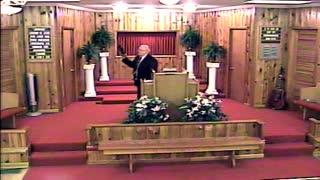 A Bible Believing Church
