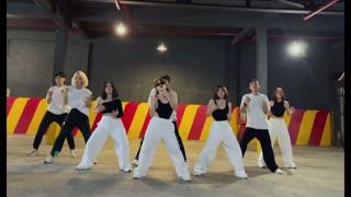 dance group Vietnamese