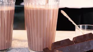Chocolate Juice