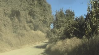 Santiago Drive