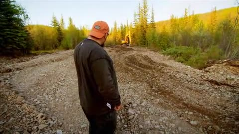 Gold Rush: Father Son Debacle