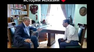 Константин Затулин об истории Абхазии