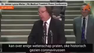 Doctor drops TRUTH bomb regarding COVID-19 vaccines!