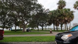 (00371) Part Eight (P) - Saint Petersburg, Florida. Sightseeing America!