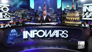 🏁🏁🏁Alex Jones Predicts Why This Plandemic Started🚩🚩🚩