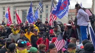 March for Trump | Million MAGA March | Washington DC | 2020-12-12 IMG_3116