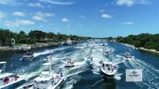 Palm Beach Boat Parade