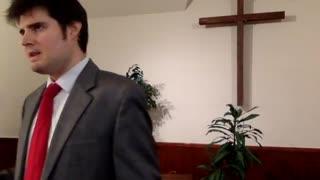 John 7:37-53 A Glorious Gospel Invitation