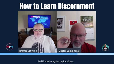 How To Learn Discernment