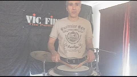 ZDRUM Basics of drumming part III.