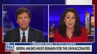Miranda Devine on Tucker Carlson Tonight