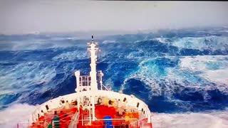 """THE OCEAN"""