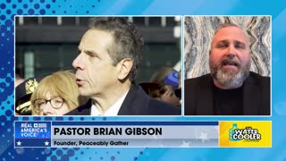 "PASTOR BRIAN GIBSON: MERRICK GARLAND REACHES NEW HEIGHTS IN, ""IDIOCY"""