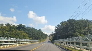 Time Lapse - Drive