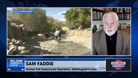 Securing America with Sam Faddis - 09.03.21