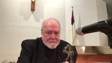 9/12/2021 Rev. Michael Mckenney