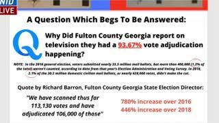 Fulton County Ballots