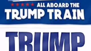 Trump train2020