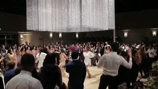 BRIDE SURPRISES GROOM WITH BEST DANCE