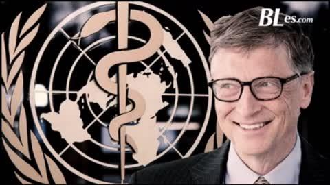 Funcionaria de la OMS rebela y da la voz de alarma sobre Bill Gates y las vacunas