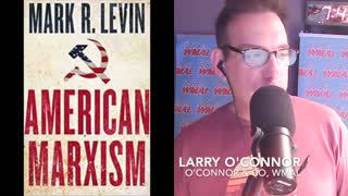 Mark Levin: If You Love America, We Have A Common Enemy-- American Marxism