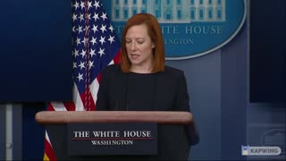 Psaki: Biden Wants to Close Guantanamo Bay