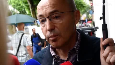Krstičević potvrdio odlazak iz politike