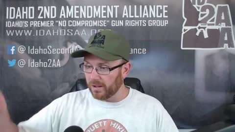 Constitutional Carry in Your Vehicle in Idaho? Legal or Not?