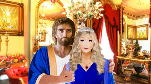 After Purim Prayers - Be as Queen Esther Against Hamans & Adonijahs (1 Ki 1:1-52; Es 5-7)